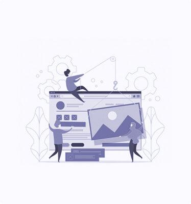 بیایید با هم تابلوهای نقاشی را ورق بزنیم و به شما کمک کنیم چشم انداز محصول و اهداف شرکت خود را کامل تر کنید.
